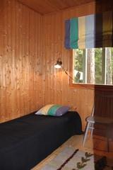 Makuuhuone (2 makuupaikkaa)