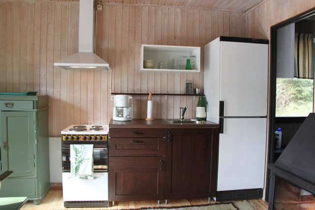 Mäntyrinne keittiö