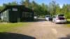 metsastysmaja