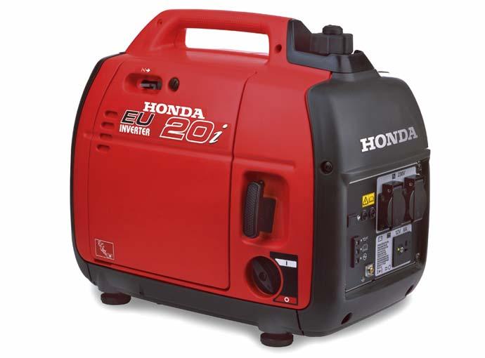 Honda eu20i kokemuksia