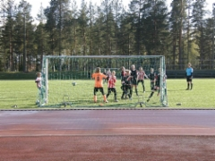 9. LaPa-95/red - LaPa-95/white Lapinlahti 1.6.2017
