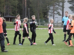 10. LaPa-95/red - LaPa-95/white Lapinlahti 1.6.2017