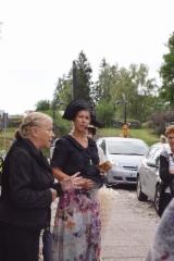 Fredrika Runeberg ja Ellinor Ståhle
