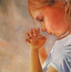 Lapsen rukous