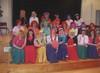 Vappukonsertti Jaakkimassa