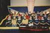 Yhteiskuva studiossa 1998