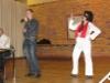 Mieslaulajien Harri ja Elvis