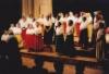 Eukkojen vappukonsertti 2003