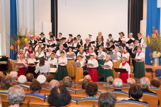 Laulumatka maailmalle