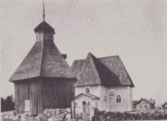 kirkkovanha
