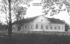 kansakoulu