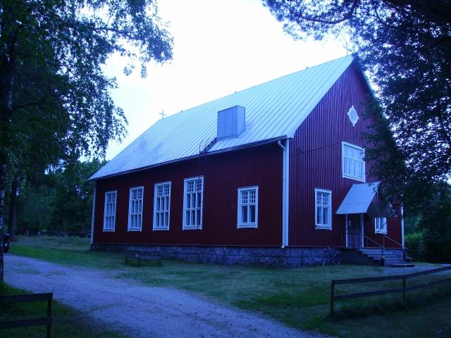 Norrskatan kirkko