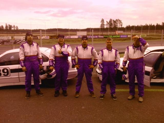 Lavarunko Racing Team