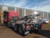 Scania+Multilift kolmikaato