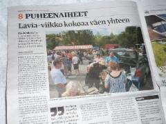 Kankaanpään Seutu 14.7.2016