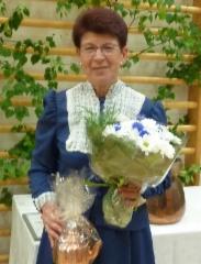 Uusin Yks tämmönen, Maija-Liisa Karvinen.