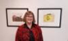 2020 Galleria Dix, Grafiikan ihmeitä