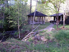 Grillikota ja sauna