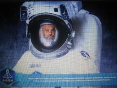 Astronautti Leo