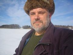 Lehijärvi 19.03.2013