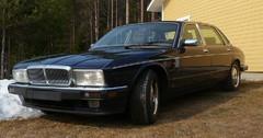 Daimler Double Six Insignia Majestic