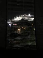 Olohuoneen ikkuna