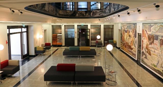 Serlachius-museo Gustaf