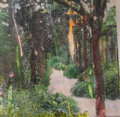 Tie metsään vie