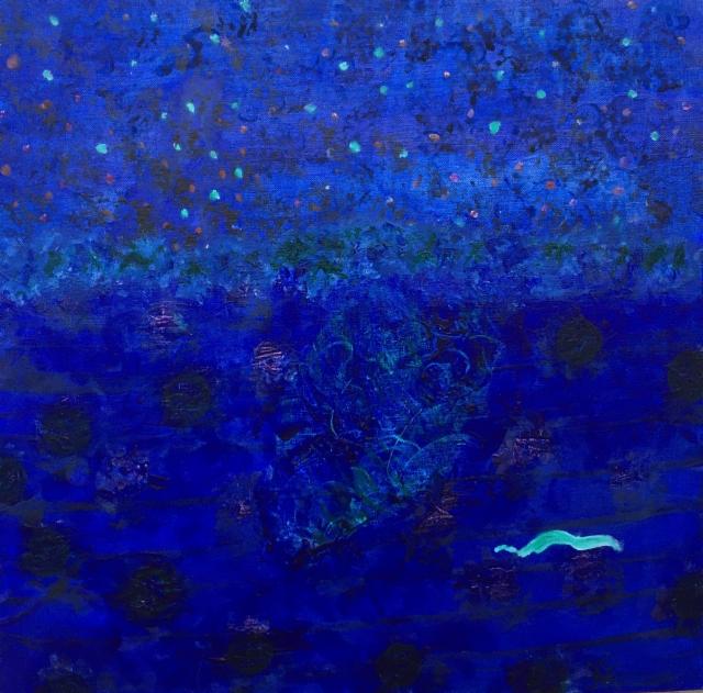 Meren syvyydestä