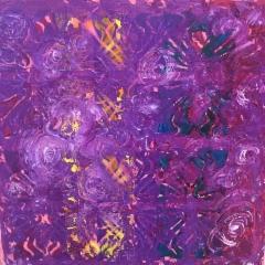 Violetti teema