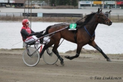 Tornapull/Santtu Raitala Killeri 040518 (c) Tiia Liukkonen