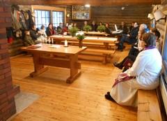 Limingan srk, Heinijärven jumalanpalvelus 21.12.2014