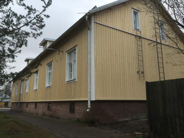 Turku Askaistentie