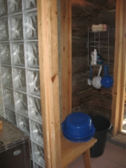 Lahtela sauna