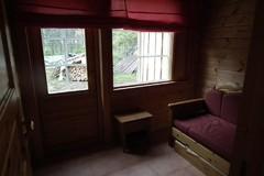 Saunakamari / Changing room