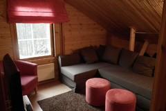 TV-huone / TV lounge