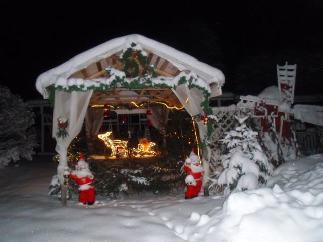 """""""Joulumaja"""" 2009"""