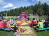 Lasten perinnepäivä - Sirkus Tuomento