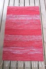 Pieni punainen matto, tilaustyö
