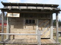 Sheriffin toimisto