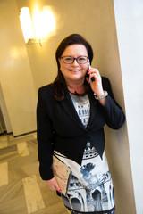 Anne Eduskunnassa