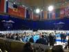 Konferenssisali / the conference hall