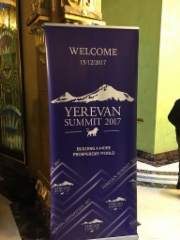 The Yerevan Summit 2017