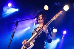 Lena & Finnish Blues Awards