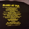 Blues At Sea 2016 -T-Shirt
