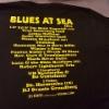 Blues At Sea 2016 -T-Shirt