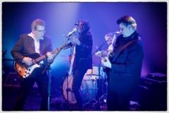Malmitalo, Helsinki, 29.3.2019, album release