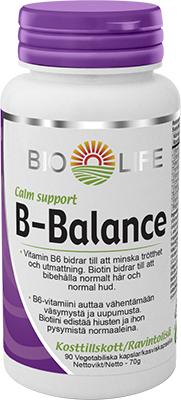B12 Vitamiini Saantisuositus