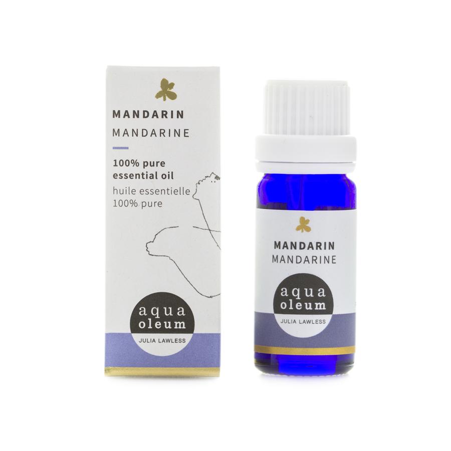Mandariini Vitamiinit