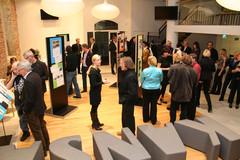 Lupa!us2010 kutsukilpailun näyttely